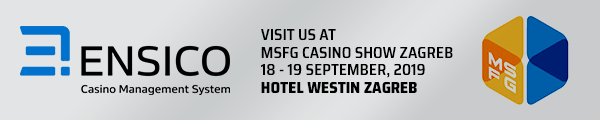 Visit Us at MSFG Casino Show Zagreb